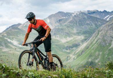 Kako izbrati pravo gorsko kolo?