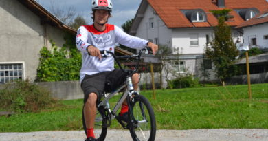 Otroci spet sanjajo o kolesih BMX